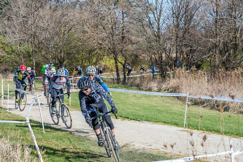 Junior 15-18 & Single Speed - 2014 Campton Cross Cyclocross Race