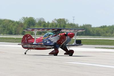 2005 Airshows