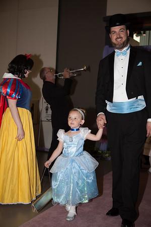 CPO-Father-Daughter Princess Gala