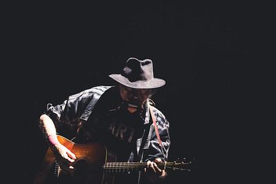 Neil Young 07/2016 Helsinki
