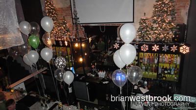 Lobby Bar Seattle's One Year Anniversary (12 Dec 2010)