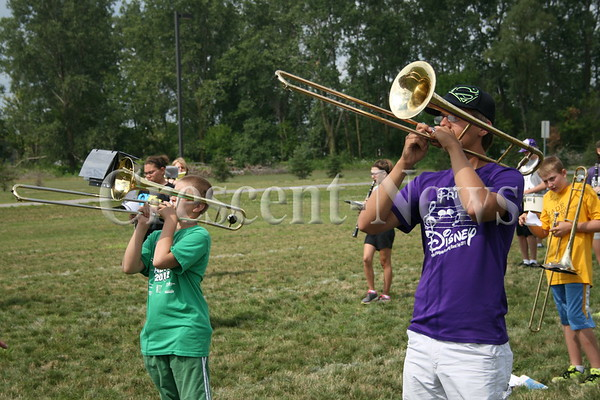 07-31-13 NEWS HHS Band Camp