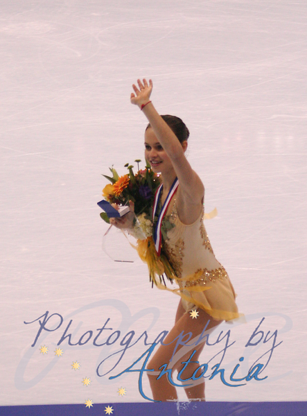 2006 US National Championships