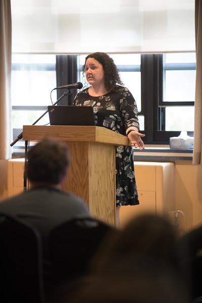 Honors Presentations, Spring 2019