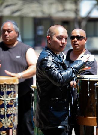 2011 Hui Tama Nui - Rumia Drummers