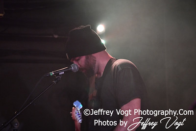 03/16/2019 Sex Type Thing, A Tribute to Stone Temple Pilots, Tribute Band in Concert at Rock & Roll Hotel, Washington DC, Photos by Jeffrey Vogt Photography