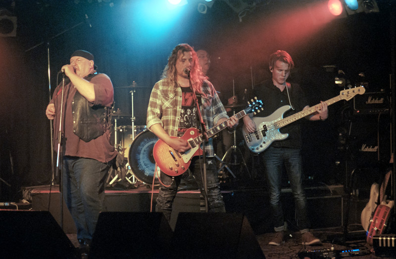 30 Aug 2019  Odyssey of Rock at The Boston _2.JPG