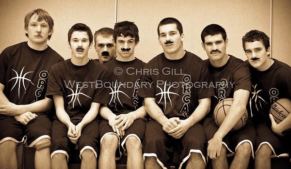 Boys Varsity Basketball @ MV Christian Hurricanes