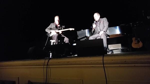2019-05-15 Paul Anka ~ Ridgefield Playhouse ~ Post Road Photos
