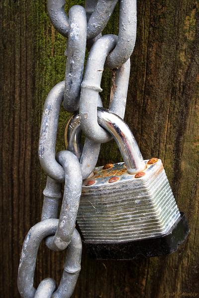 Locked Shut