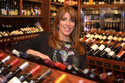 Martin Brothers Wines & Spirits Store & Staff