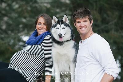 Katie and Zack (and Utah)