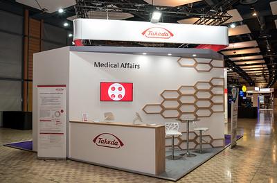 Setup & Exhibition Stands
