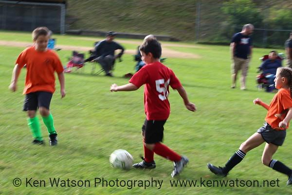 2019-09-17 Lin-Wood Rec Soccer