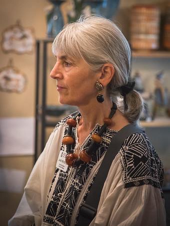 Jane Przybysz