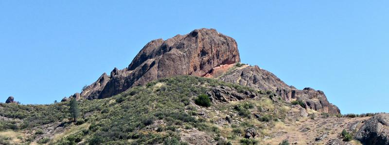 Pinnacles NP, Gabilan Mtns., CA (May 2)