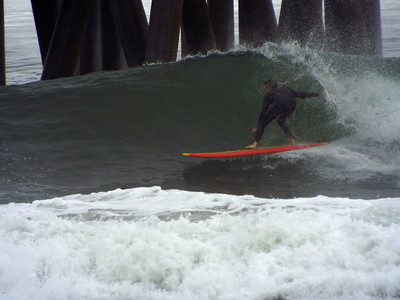 3/13/20 * DAILY SURFING PHOTOS * H.B. PIER