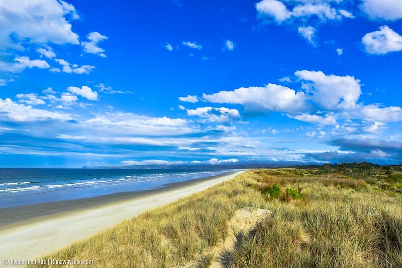 Ruakaka Beach