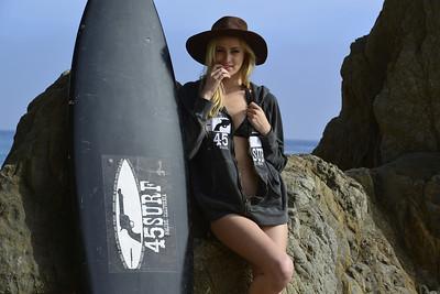 Nikon D800 : 45SURF Shoot: JPG & RAW Files Swimsuit Bikini Model Goddess shot with Nikon D800 and Nikon 70-200mm