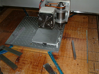 CNC Router, really nice