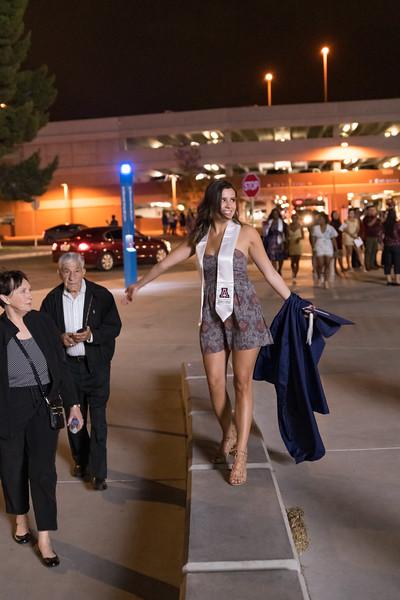 Lauren Graduation 2