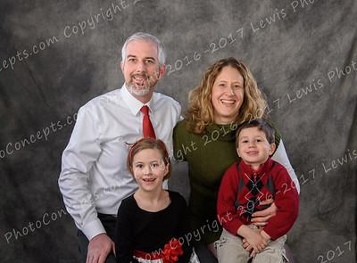 Helman Family