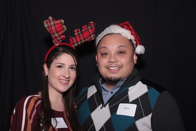 Mogas Holiday Party @ Union Station