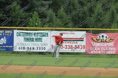 Concord v Twin Valley Game 11