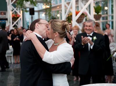 Cardinale Wedding