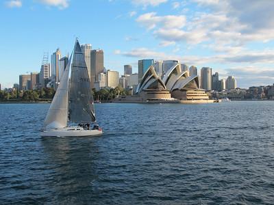 Sydney Australia (3) - May 2010