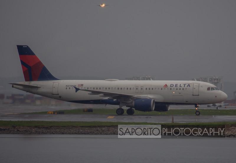 Delta A320