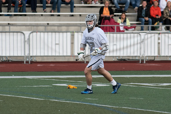 2019 Boys Varsity Lacrosse-Playoffs vs. Sprague