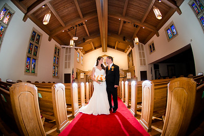 Megan and Matt's Wedding
