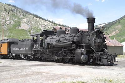 2007 USA