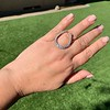 1.60ctw Horseshoe Conversion Ring 30