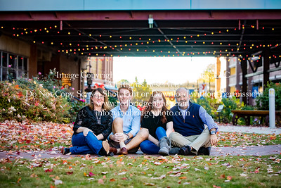 The Grace Family : Durham, NC