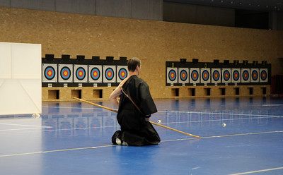ALK–Association Lausannoise de Kyudo