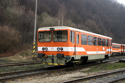 ZSSK Class 811