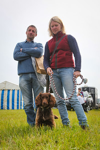 Hampshire Country Fair 2017 - Scurry Bandits