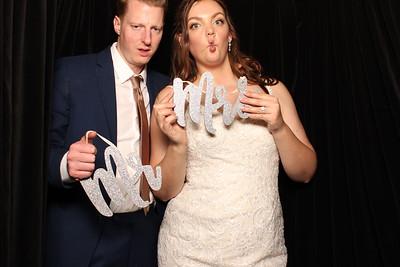 Danielle & Daniel's Wedding