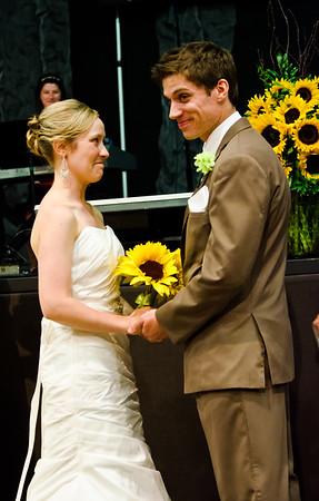 Evan & Susie