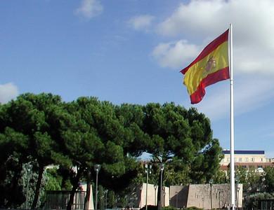 2003 Spain Part 1- Barcelona Madrid El Escuriel