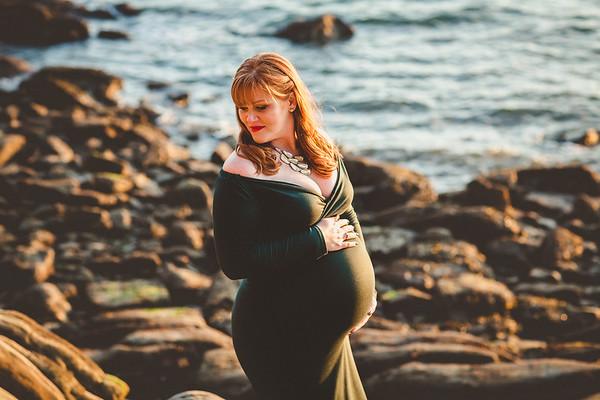 Ross Family | Maternity