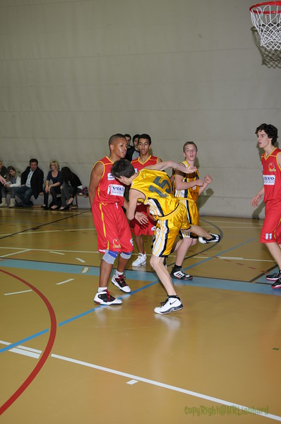 Cadets95_Morges-Blonay