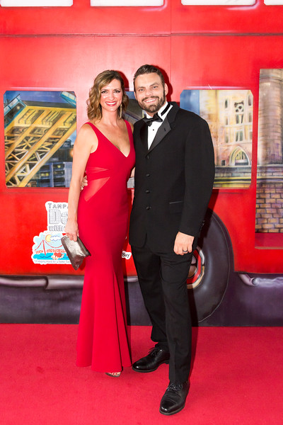 Outside images DWTS 2018-3107