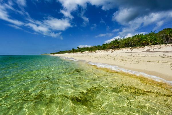 Cuba: Península de Guanahacabibes National Park and Biosphere Reserve