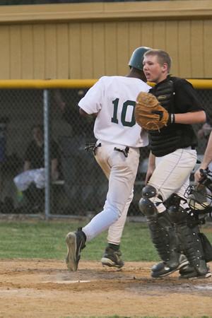 2007-03-27: JV vs. Highland Springs