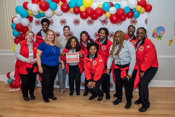 Opening Day Champion's Reception | August 23, 2019 | City Year Orlando