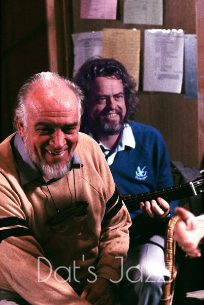 DENNY WRIGHT & JIM SULLIVAN