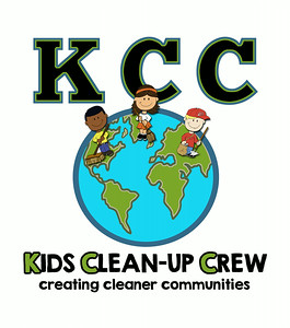 2014 June 10 Kids Clean Up Crew Artwork